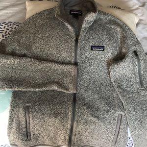 Patagonia Full-zip fleece